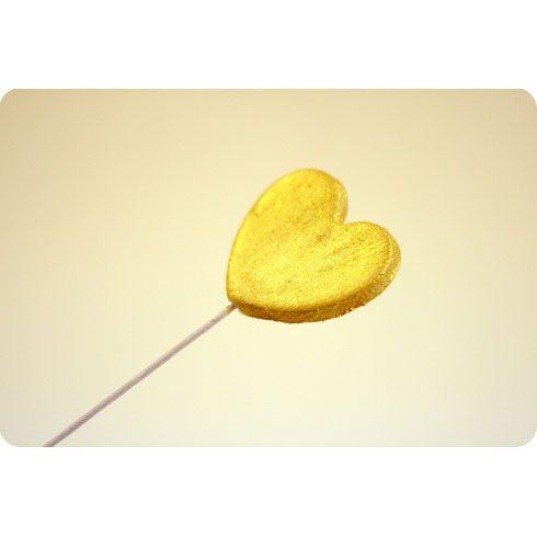 RD Edible Silk - Metallic Gold Treasure -3g-