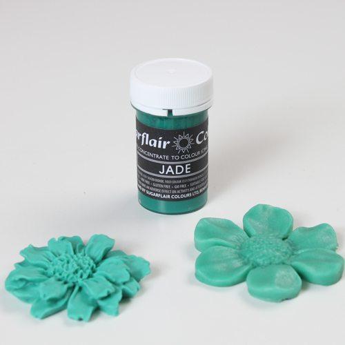 Sugarflair Pastel Colour Pastel Jade 25g