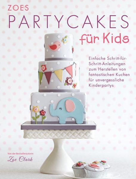 Zoes PartyCakes für Kids