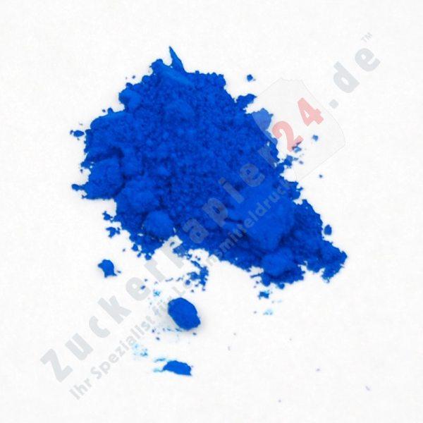 Tortenkleid Puderfarbe Blau 5g AF