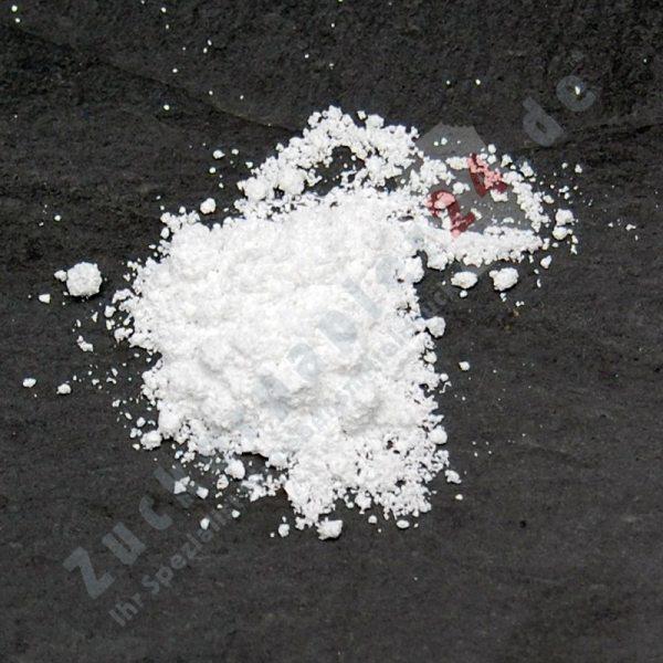 Tortenkleid Puderfarbe Weiß 5g AF