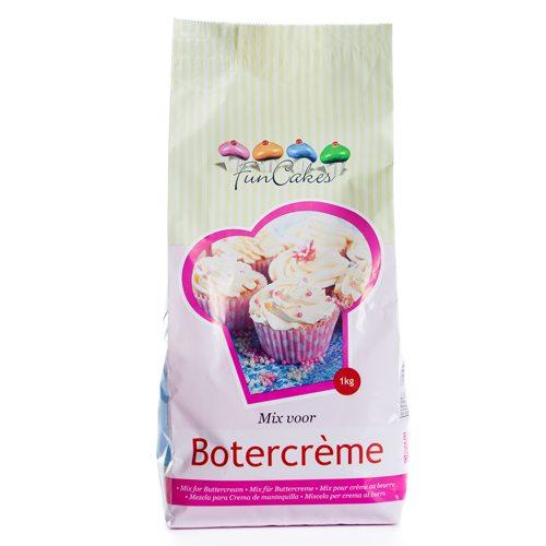 Buttercreme Mix 1 KG