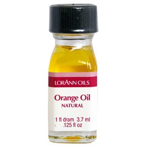 LorAnn Aroma - Natural Orange - 3.7ml