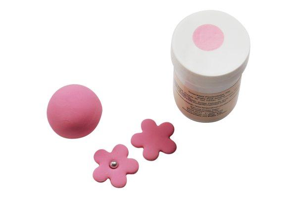Tortenkleid Pastenfarbe Pink 30g AF