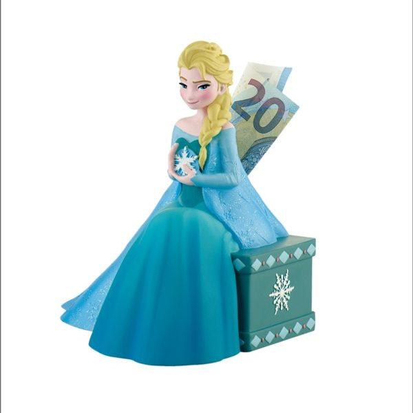 Spardose Eiskönigin Elsa